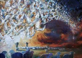 Army of Angels   Selah