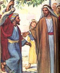 Zacchaeus 2