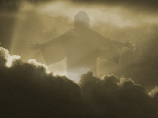 Image result for Paul's vision on of Jesus