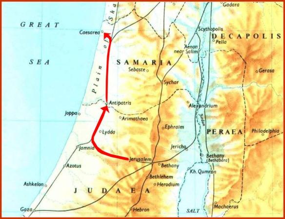 Map-to-Caesarea-copy