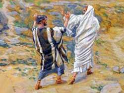 rebuked